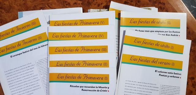 FIESTAS POPULARES PROVINCIA DE JAÉN - foto 3