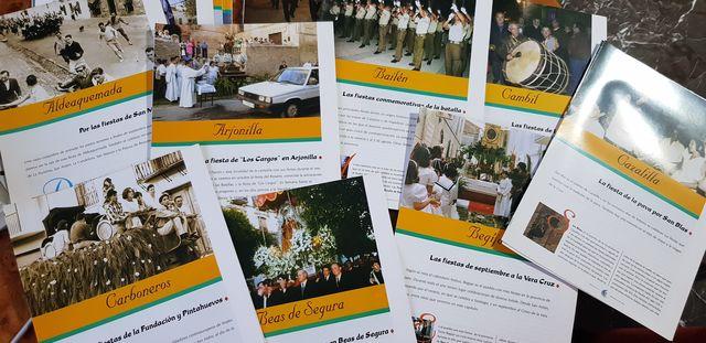 FIESTAS POPULARES PROVINCIA DE JAÉN - foto 4
