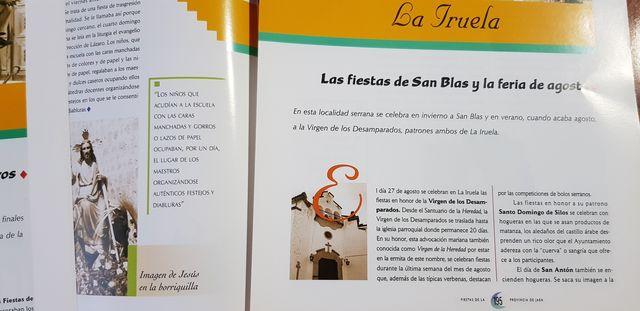 FIESTAS POPULARES PROVINCIA DE JAÉN - foto 6