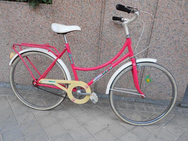Bonita Bici Bh Bolero