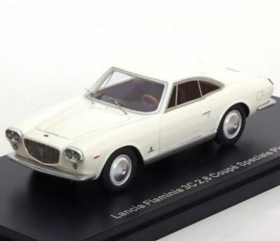 Neo Lancia Flaminia Coupe 1:43
