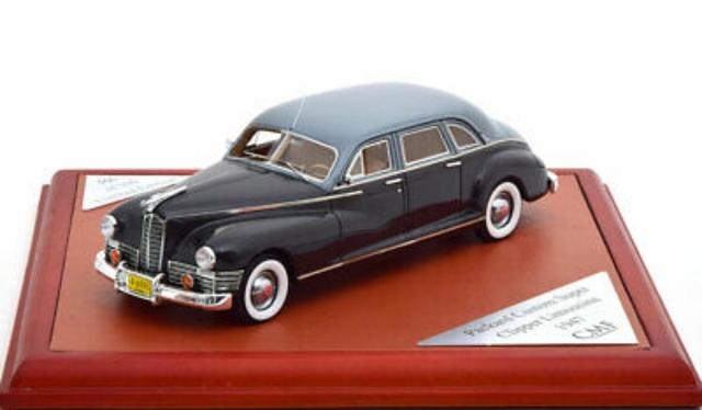 Cmf Packard Custom Limousine 1:43