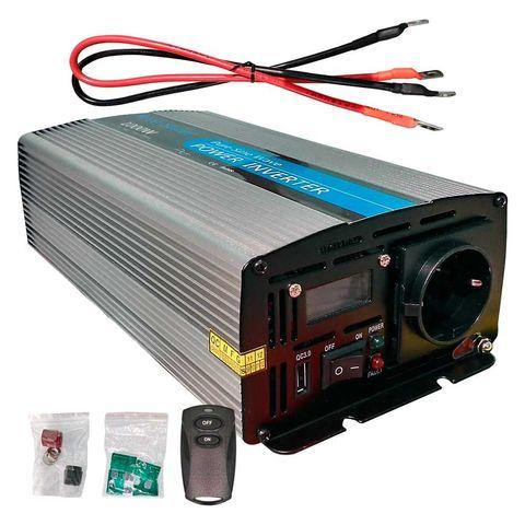 Victron Phoenix 350W 12V a 230V inversor de onda senoidal pura segunda