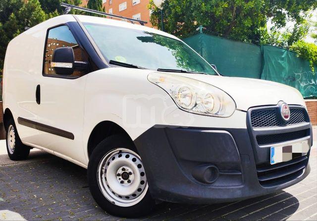 FIAT - DOBLO CARGO BASE MAXI 1. 3 MJET 90 CARG AUMENT E5 - foto 3