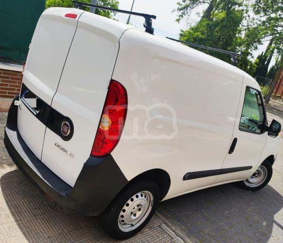 FIAT - DOBLO CARGO BASE MAXI 1. 3 MJET 90 CARG AUMENT E5 - foto 9