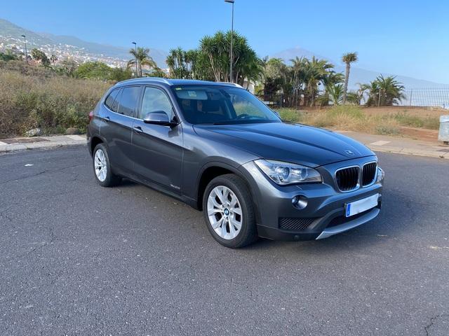 BMW - X1 - foto 8