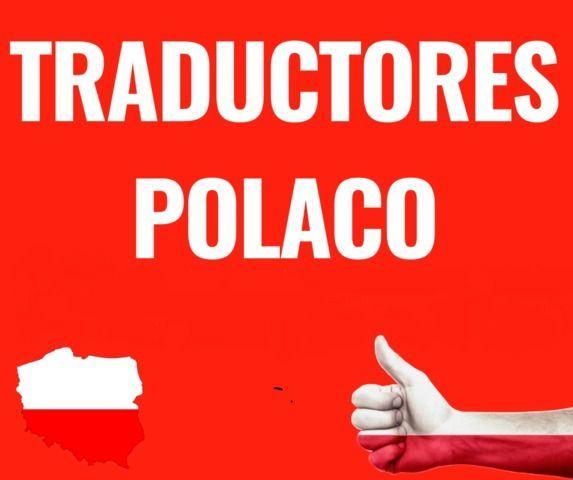 TRADUCCIÓN POLACO   TRADUCTOR NATIVO - foto 1
