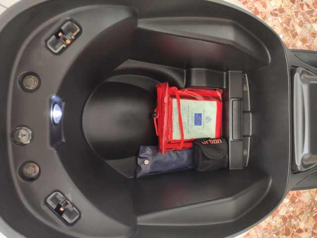 KYMCO - K-XCT 300I ABS - foto 6