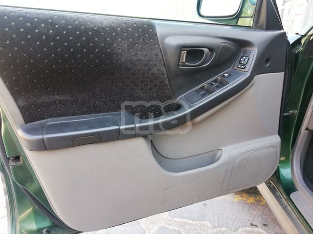 SUBARU - FORESTER 2. 0 TURBO AWD - foto 8
