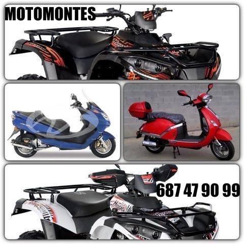 RECAMBIOS BUGGYS , MOTO Y QUAD !! - foto 1
