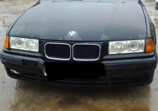 DESPIECE BMW E36 - foto 1