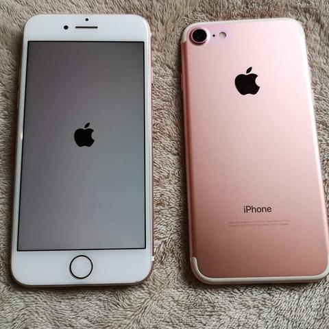 iPhone 7 128GB Rosa Waiphone