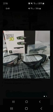 GAFAS 3D PARA SONY BRAVIA - foto 1
