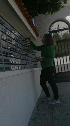 REPARTO DE PUBLICIDAD - BUZONEO - foto 2