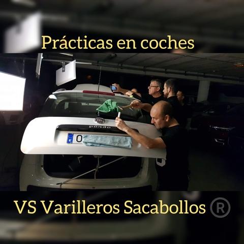 CAPACITACIÓN TÉCNICAS DESABOLLADO - foto 3