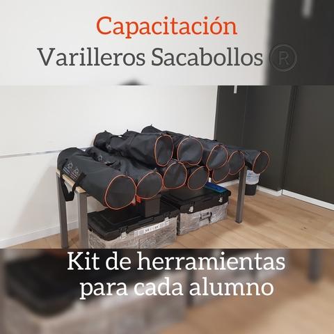 CAPACITACIÓN TÉCNICAS DESABOLLADO - foto 4
