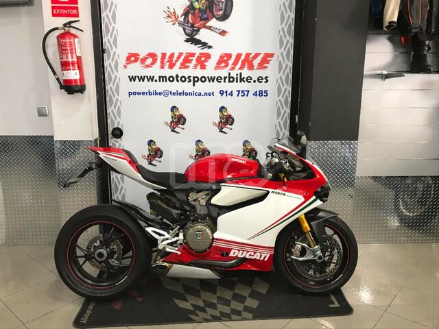 DUCATI - 1199 PANIGALE S ABS - foto 1