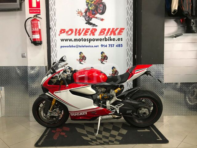 DUCATI - 1199 PANIGALE S ABS - foto 2