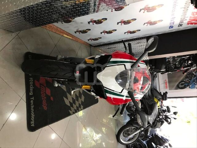 DUCATI - 1199 PANIGALE S ABS - foto 5