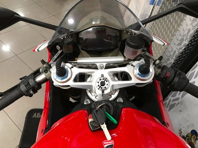 DUCATI - 1199 PANIGALE S ABS - foto 8
