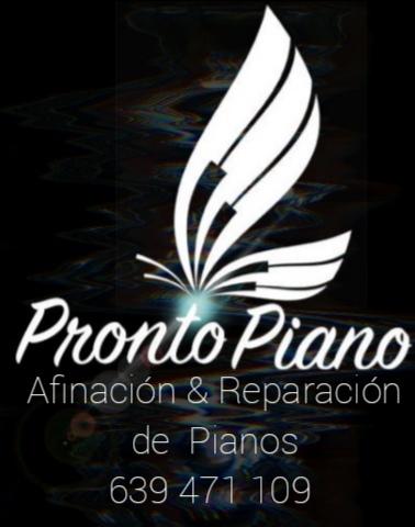 TÉCNICO AFINADOR DE PIANOS.  REPARACIÓN - foto 5