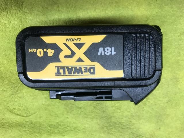 Bateria Dewalt