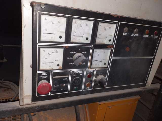 GENERADOR DE ELECTRICIDAD ALTERNADOR - foto 4