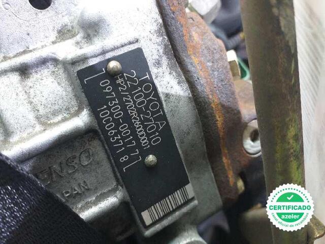 Denso Motor Arranque-DSN944-par máximo de arranque-Parte Original Denso
