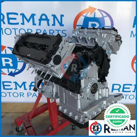 MOTOR 642.  940  RECONSTRUIDO KM0 - foto 1