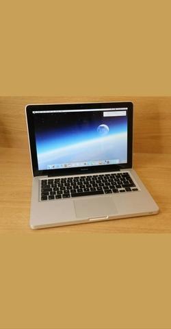 APPLE MACBOOK A1278 13. 3  2. 0GHZ 4GB RAM - foto 1