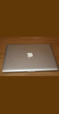 APPLE MACBOOK A1278 13. 3  2. 0GHZ 4GB RAM - foto 3