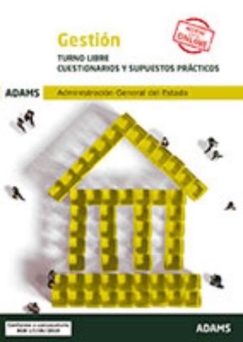 LIBRO TEST Y SUPUESTOS ADAMS - foto 1