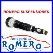 AMORTIGUADOR DELANTERO W220 MERCEDES S - foto 1