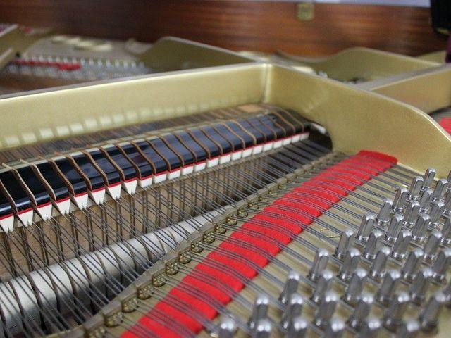 PIANO DE COLA YAMAHA C3.  15 GARANTÍA - foto 9
