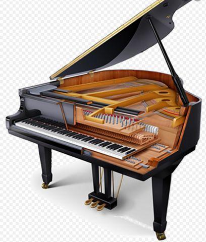 TECNICO AFINADOR PIANOS - foto 1