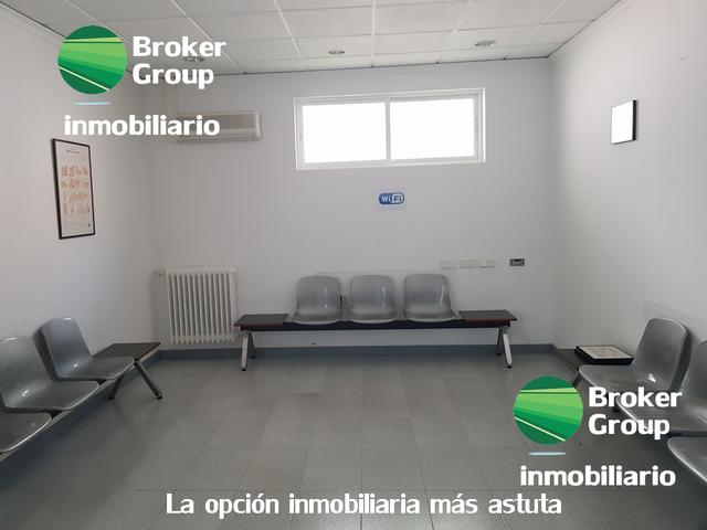 A5185-OFICINAS MÉDICAS ESTACIÓN - foto 3