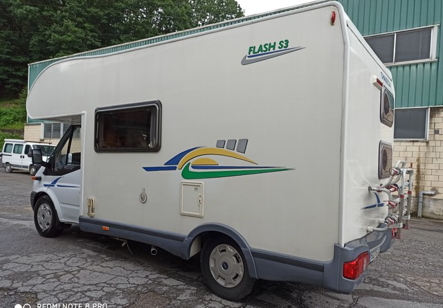 FORD - CHAUSSON - foto 4