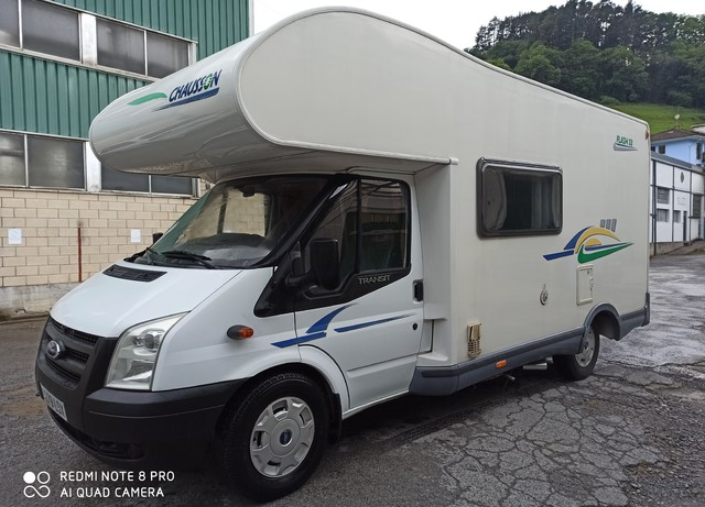 FORD - CHAUSSON - foto 1