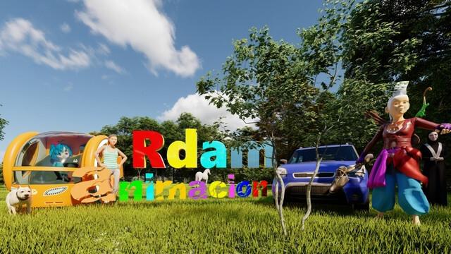 DISEÑOS 3D ANIMACIÓN Y REALISMO - foto 4