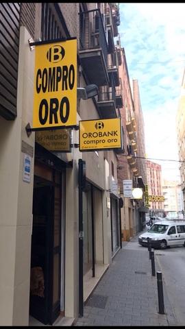 OROBANK.  COMPRO ORO AL MEJOR PRECIO.  - foto 5