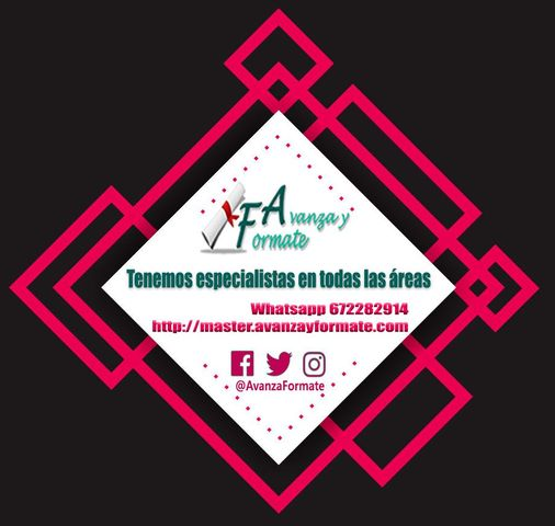 ¡TFG/TFM! TODAS LAS UNIVERSIDADES - foto 1