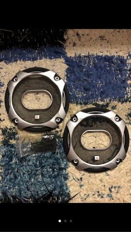 EMBELLECEDORES ALTAVOCES JBL GTO6537 - foto 1