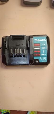 Batería Taladro Makita