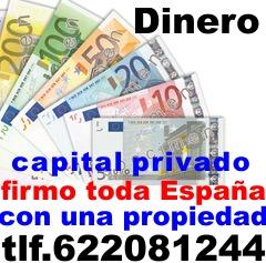 PRESTAMOS CPITAL PRIVADO MADRID ESPAÑA - foto 1