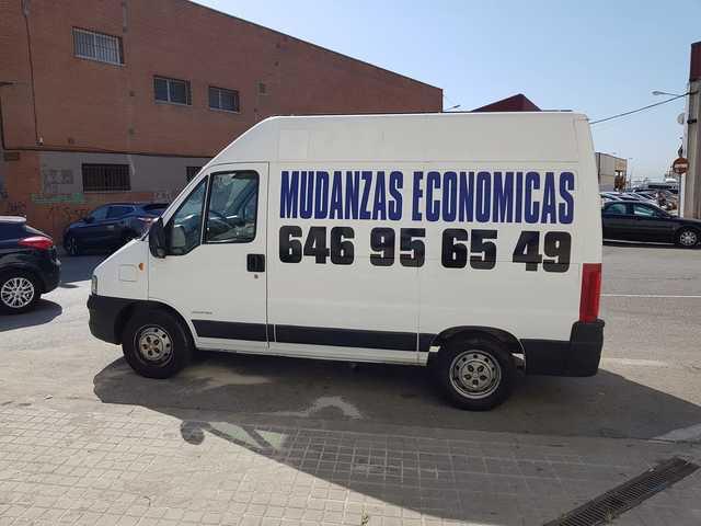 MUDANZAS Y TRANSPORTES BARCELONA - foto 4