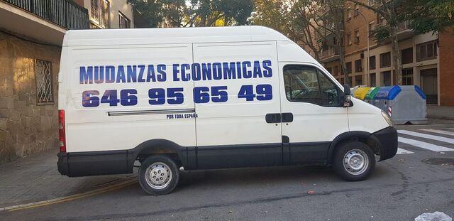 MUDANZAS Y TRANSPORTES BARCELONA - foto 2