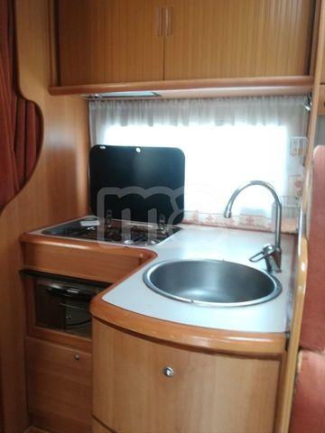 BENIMAR EUROPE 6000 CC - foto 7