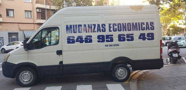 MUDANZAS EN BARCELONA - foto 2