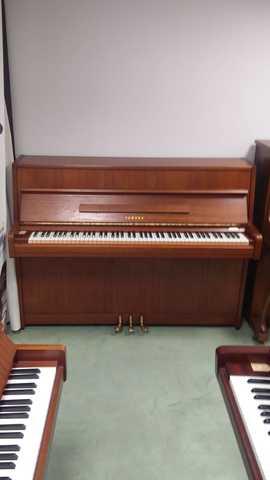 VENDO PIANO YAMAHA Y WILHELM STEINBERG - foto 2