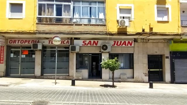 S. JUAN AZNALFARACHE . INVERSORES RENTAB - foto 1